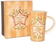 Grandma's Love 10 oz. Mug Gift Set