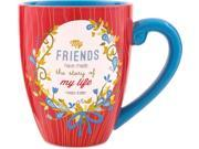 Friend 17 oz. Mug