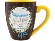Mother 17 oz. Mug