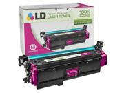 LD © Remanufactured Replacement for Canon 6261B012AA (332) Magenta Laser Toner Cartridge for use in Canon ImageClass LBP7780Cdn Printer