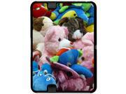 Stuffed Plush Animals Teddy Bear Toys - Snap On Hard Protective Case for Amazon Kindle Fire HD 7in Tablet 9SIA16X0XN0611