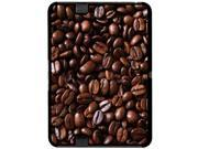 Coffee Beans Snap On Hard Protective Case for Amazon Kindle Fire HD 7in Tablet