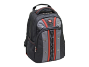Wenger SwissGear VALVE 16 Laptop Notebook Computer iPad Ready Backpack Red
