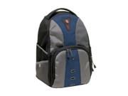 Wenger SwissGear JASPER Laptop Notebook Computer Backpack - Blue