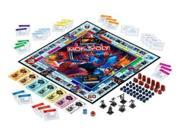 Spider-Man Edition Monopoly Property Trading Game Spiderman Action 9SIA1750EA4254