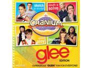 Cranium Glee Game Sketch Sculpt Word Play Perform Solve