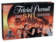 Parker Brother Saturday Night Live Trivial Pursuit Game 30 Seasons of SNL Trivia