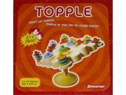 Pressman Topple Game Classic Balancing Family Fun