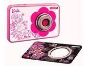 Barbie Night & Day 2 in 1 Memory Maker Pretend Camera Speech Sound Effects