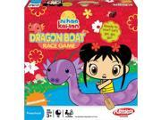 Playskool NiHao Kai-lan Dragon Boat Race Preschool Game