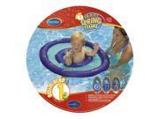 Swim Ways Baby Spring Float Colorful Blue Dolphin Design Infant Floatie