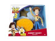 Disney Toy Story Sheriff Woody Role Play Set Belt Badge