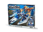Mega Bloks Dragons Rapid Fire Dragon Fighter 9SIA17543J7002