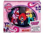 My Little Pony Power Ponies - Set of 3 Ponies 9SIAD245A01861