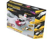 Tagamoto City Road Set with Motorized Vehicle & Track Code The Road 37 Pc 9SIA17517M7670