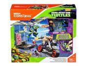 Mega Construx Teenage Mutant Ninja Turtles Leo Turtle Glider Pursuit Building Set 9SIA17566H4369