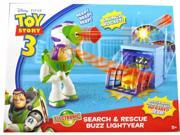 Disney/Pixar Toy Story Exclusive Electronic Search Rescue Buzz Lightyear Playset 9SIA1756J32848