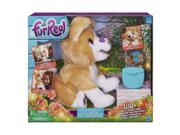 FurReal Friends Lexie the Trick-Lovin' Interactive Plush Fur Real Pet Puppy Dog