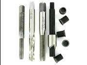 NEW TIME-SERT 1/4 - 28 UNF Thread Repair Kit