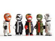 Mini Gobi Box Collection Vinyl Figures - Muttpop