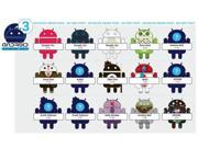 Android Series 03 One Blind Box