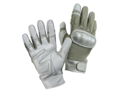 Rothco 3464 Cut Resistant Hard Knuckle Foliage Green Tactical Glove -2XL