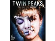 Twin Peaks - The Entire Mystery Blu-ray [Region-Free]