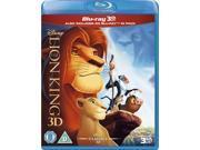The Lion King 3D Blu-ray [Region-Free] 9SIA17C2987358