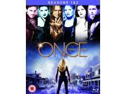 Once Upon a Time: The Complete First and Second Seasons Blu-ray [Region-Free] 9SIA17C34Y0606