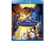 Beauty and the Beast Blu-ray [Region-Free] 9SIA17C3572048