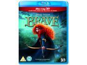 Brave [Blu-ray 3D + 2D] [Region Free] 9SIA17C3KS7723