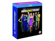 Big Bang Theory - Seasons 1-10 [Blu-ray] [2017] [Region Free] 9SIA17C6T71131