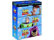Toy Story Trilogy 3-Movie Collection Blu-Ray Box Set (Toy Story / Toy Story 2 / Toy Story 3) 9SIA17C0A46520