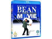 Bean Blu-ray (The Ultimate Disaster Movie / Mr. Bean) [Region-Free]