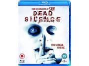 Dead Silence Blu-ray [Region-Free] 9SIAA763UZ4558