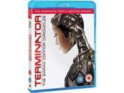 Terminator: The Sarah Connor Chronicles - Seasons 1-2 Blu-ray [Region-Free] 9SIAA763UZ5097