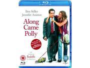 Along Came Polly Blu-ray [region-free]