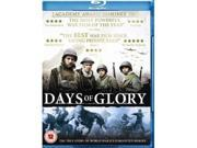 Days of Glory (Indigenes) Blu-ray [Region-Free]