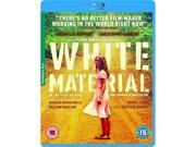 White Material Blu-ray [Region-Free] 9SIA17C0BU8264