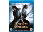 The Storm Warriors (Fung wan II) Blu-ray [Region-Free] 9SIAA763UZ5195