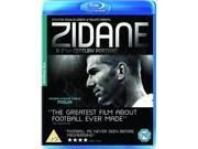 Zidane: A 21st Century Portrait Blu-ray [Region-Free] 9SIA17C0F63471