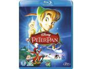 Peter Pan Blu-ray [Region-Free] 9SIA17C3KS1998