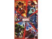 Marvel Animated Universe Blu-ray Box Limited Pressing Blu-ray [Region-Free] 9SIA17C15C2915