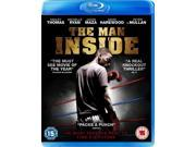 The Man Inside Blu-ray [Region-Free] 9SIA17C15C3418