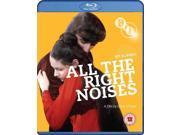 All the Right Noises Blu-ray [Region-Free] 9SIA17C3KS2007