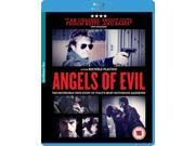 Angels of Evil Blu-ray [Region-Free] 9SIA17C15C2879