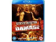 Damage Blu-ray [Region-Free] 9SIAA763UZ4091