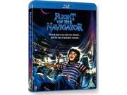 Flight of the Navigator Blu-ray [Region-Free] 9SIAA765805210
