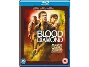 Blood Diamond Blu-ray [Region-Free] 9SIAA763UZ5368