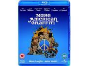 More American Graffiti Blu-ray [Region-Free] 9SIA17C23W7989